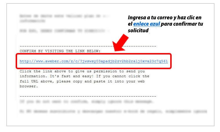 Fullscreen capture 262013 80819 PM Ingresa a tu correo para confirmar tu solicitud